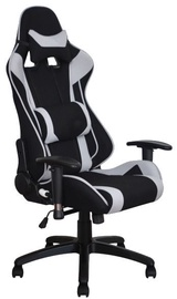 Signal Meble Office Chair Viper Black/Grey