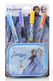 Markwins Frozen II Believe In The Journey Lip Gloss Pouch Set 1580158E