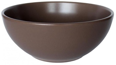 Cesiro Wood Bowl 23cm Brown
