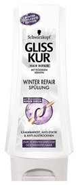 Schwarzkopf Gliss Kur Winter Repair Balsam 200ml