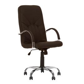 Kontoritool Manager Steel Comfort Eco-31
