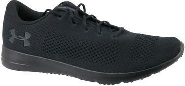Under Armour Rapid Shoes 1297445-004 Black 44