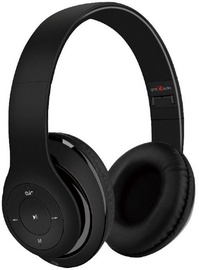 Gembird Milano Bluetooth Stereo Headset Black