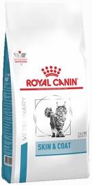 Royal Canin Veterinary Diet Feline Skin And Coat 400g