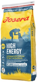 Josera High Energy Dog Food 15kg
