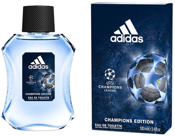 Adidas UEFA Champions League Champions Edition 100ml EDT