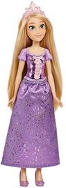 Nukk Hasbro Dinsey Princess Royal Shimmer Doll Rapunzel F0896