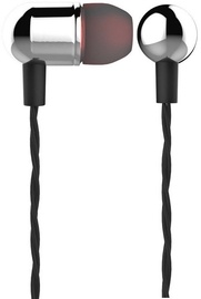 VIDVIE HS612 In-Ear Earphones Silver