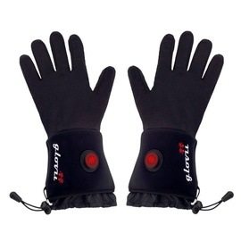 Glovii Heated Universal Gloves L-XL Black