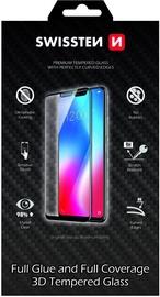 Swissten Ultra Durable Full Face Screen Protector Apple iPhone SE 2020