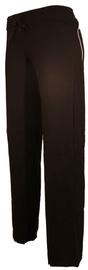 Bars Womens Sport Trousers Black 105 S