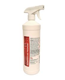 Koslita Alcohol Disinfectant Whit Spray 1l