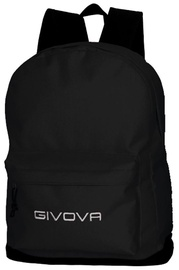 Givova Scuola Backpack Black