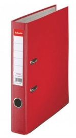 Esselte Lever Arch File A4/50mm Red