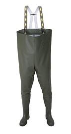 Paliutis Bib-Trousers With PVC Boots 47