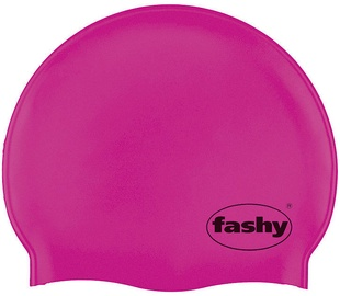 Fashy Silicone Swimming Cap 3040 43 Pink