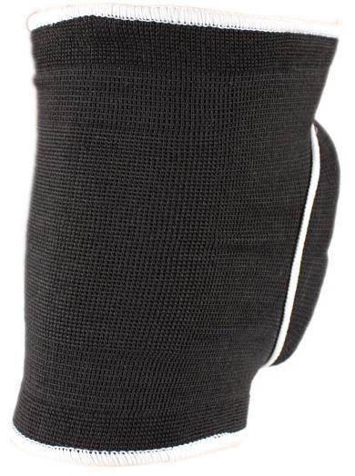 Spokey Mellow Knee Pads Black XL