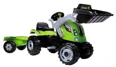 Smoby Farmer Tractor Max 7600710109