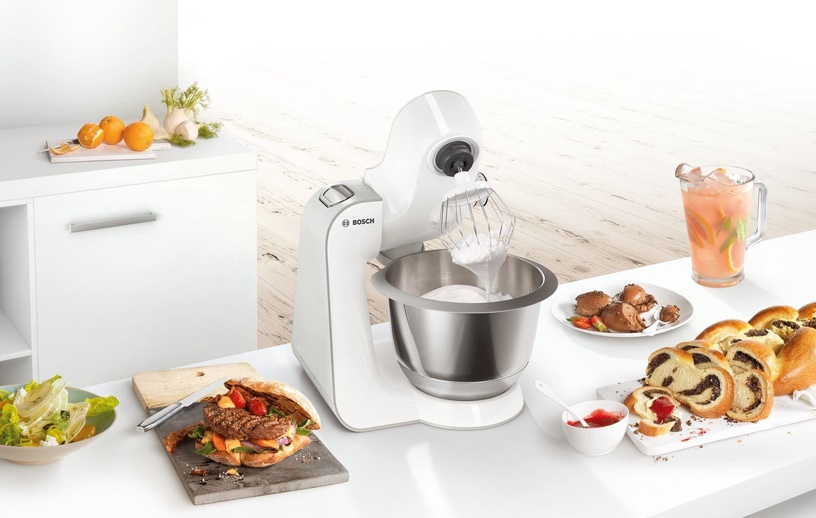 Köögikombain Bosch MUM 58258