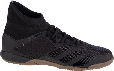 Adidas Predator 20.3 IN Shoes EE9573 Black 42 2/3