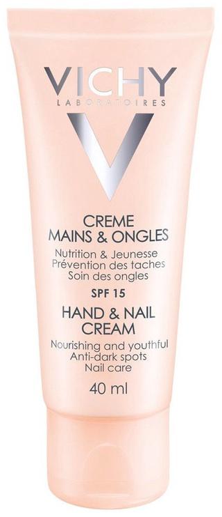 Vichy Ideal Body Hand & Nail Cream SPF15 40ml