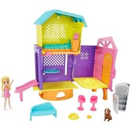Mattel Polly Pocket Super Secret Clubhouse GMF81