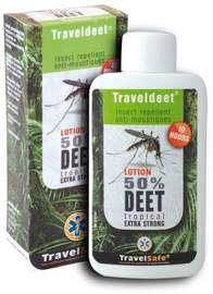 TravelSafe Traveldeet 50%