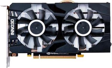Inno3D GeForce GTX 1660 Twin X2 6GB GDDR5 PCIE N16602-06D5-1510VA15