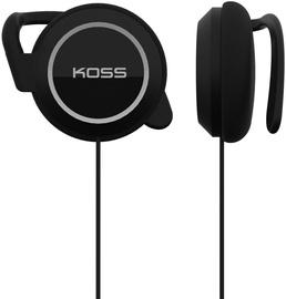 Koss KSC21 Ear Clip Black