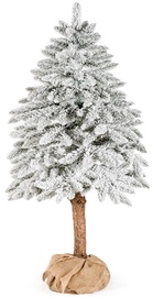 DecoKing Cecilia Christmas Tree White 120cm