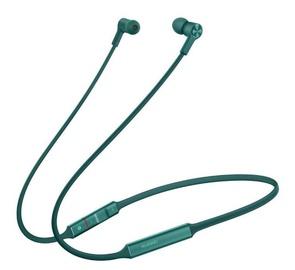 Kõrvaklapid Huawei FreeLace Emerald Green, juhtmevabad