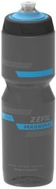 Zefal Magnum Pro Drink Bottle Cyan Blue/Grey 975ml