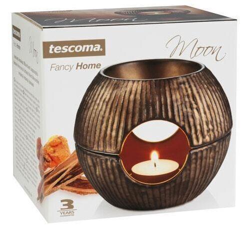 Подсвечник Tescoma Fancy Home, коричневый