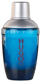 Parfüümid Hugo Boss Dark Blue 75ml EDT