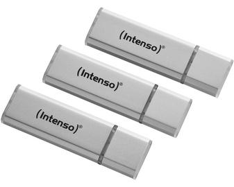 USB mälupulk Intenso Alu Line, USB 2.0, 32 GB