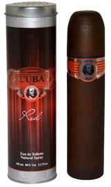 Cuba Magnum Red 100ml EDT