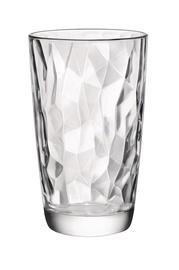 Klaas Diamond 470ml läbipaistev