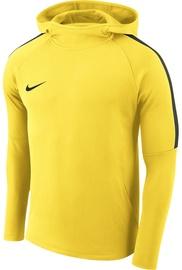 Nike Hoodie Dry Academy18 PO AH9608 719 Yellow S