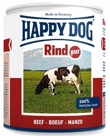 Happy Dog Pure Beef 400g