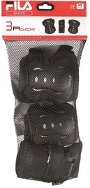 Fila Jr.Boy FP Gears XXS Black