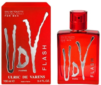 Ulric De Varens Flash 100ml EDT