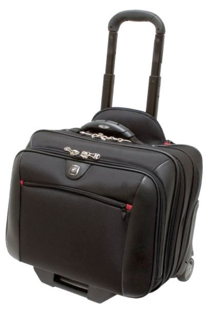 Wenger Notebook Bag for 17'' Black