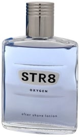STR8 Oxygen 100ml Afetrshave Lotion