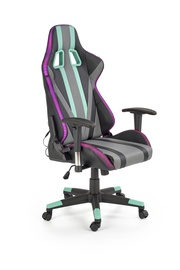 Halmar Factor Office Chair Multicolored