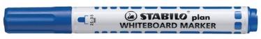 Stabilo Plan Whiteboard Marker Blue