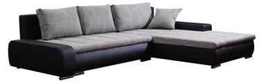 Nurgadiivan Platan Tivano Black/Gray, 302 x 213 x 80 cm