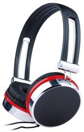 Kõrvaklapid Gembird MHS-903 Black/Silver