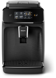 Philips Series 1200 Fully Automatic Espresso Machine EP1200/00 Black