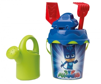 Smoby PJ Masks Medium Garnished Bucket 862072