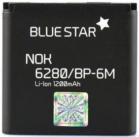 BlueStar Battery For Nokia 9300/3250/6280/N73/N93 Li-Ion 1200mAh Analog